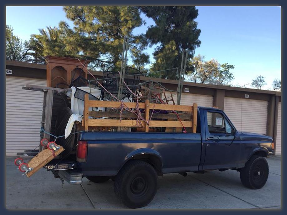 Furniture Hauling In San Jose Ca Anson S Furniture