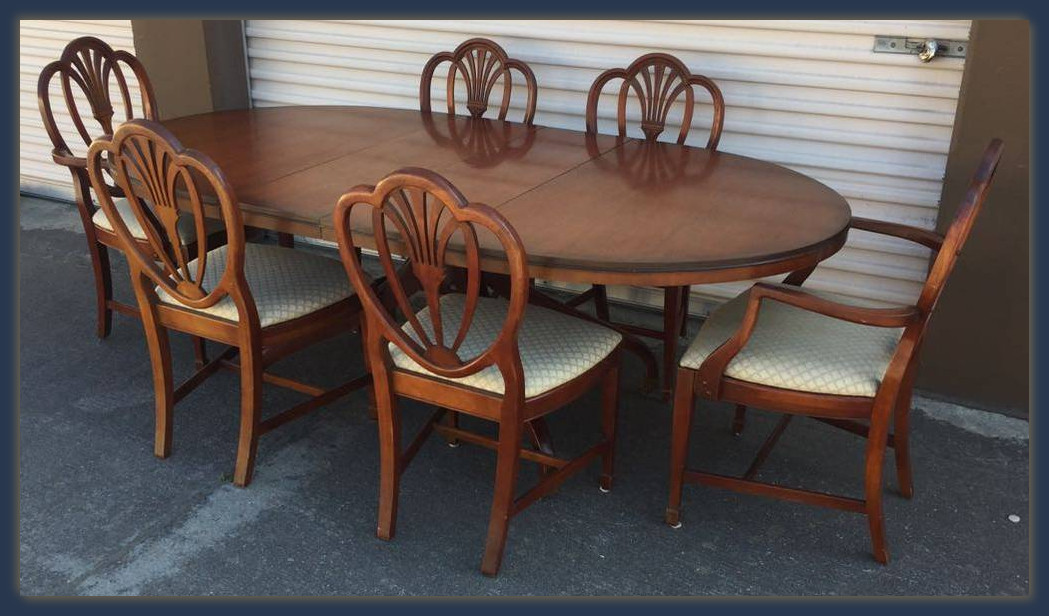Vintage Furniture Store In The Sf Bay Area Anson S Furniture Salvage